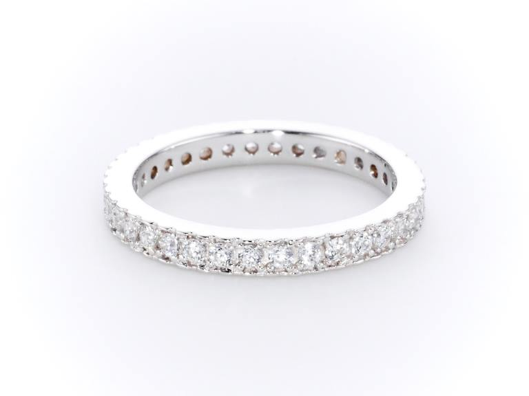 Eternity Diamond Ring CGHK03440