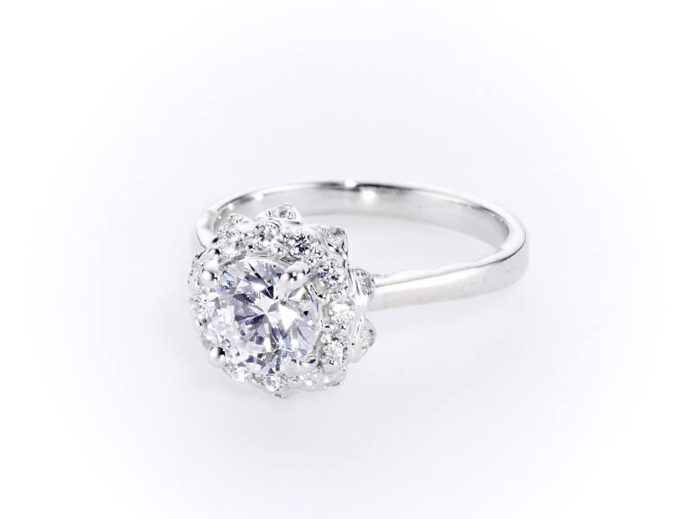 Royal Diamond Ring CGHK04140
