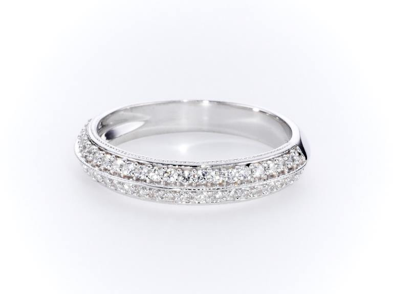 Wedding Band Diamond Ring CGHK04240